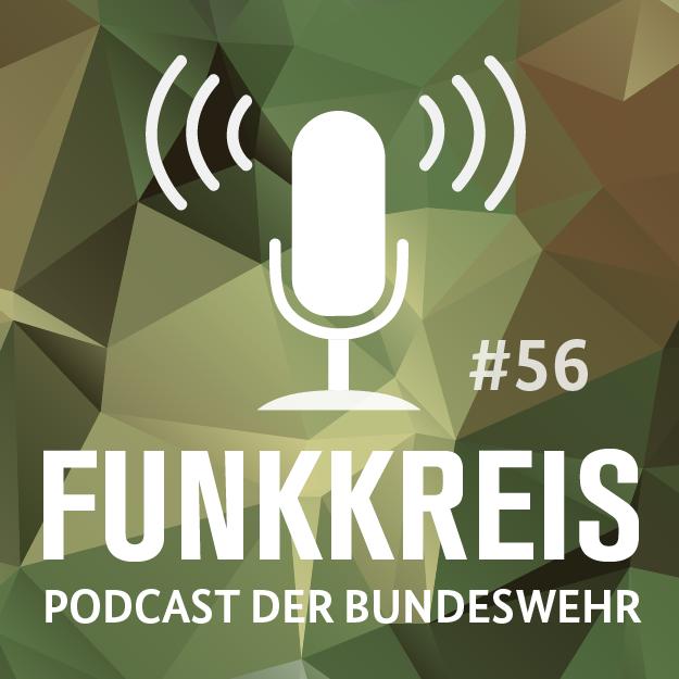 #56 Kleider machen Leute - Die Bekleidung der Bundeswehr